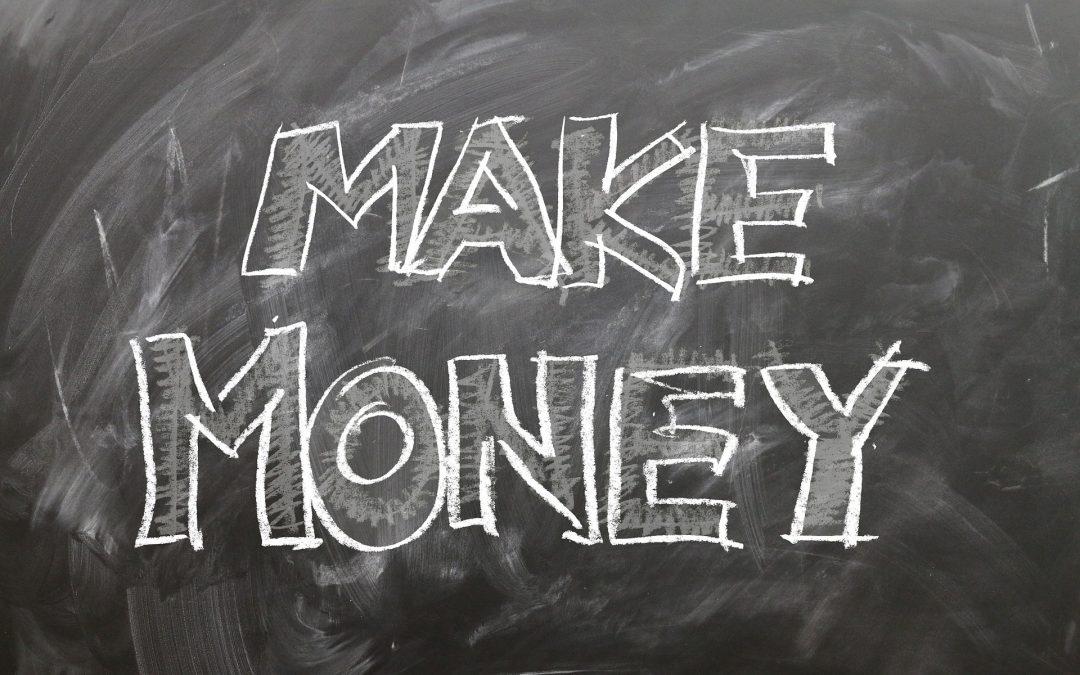 6 manieren om meer geld te verdienen naast een fulltime job