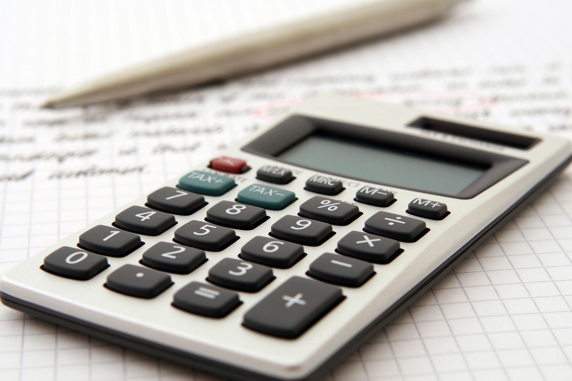 minder belasting betalen