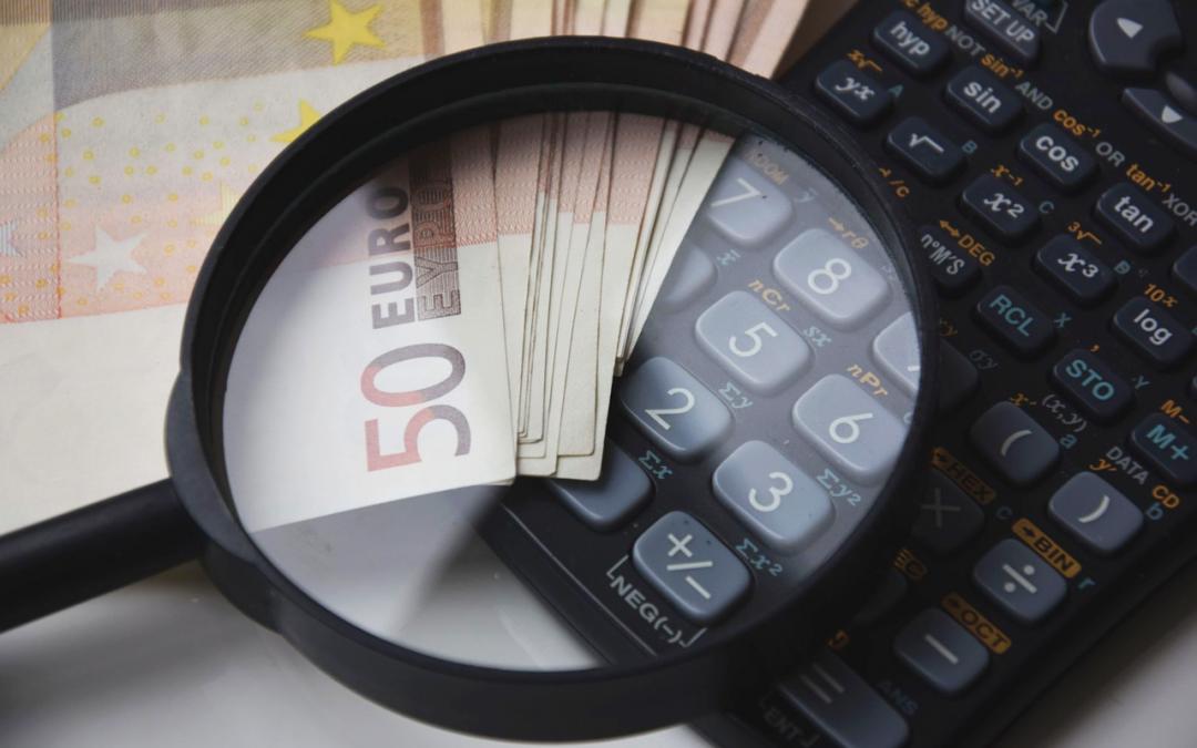 Wanneer zijn kosten aftrekbaar van de belastingen (beroepskosten)?