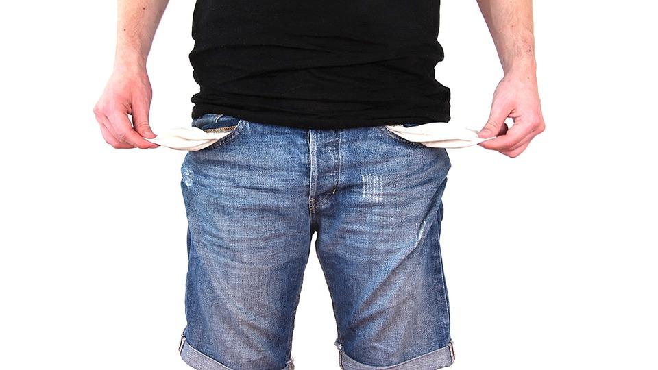 failliete eenmanszaak