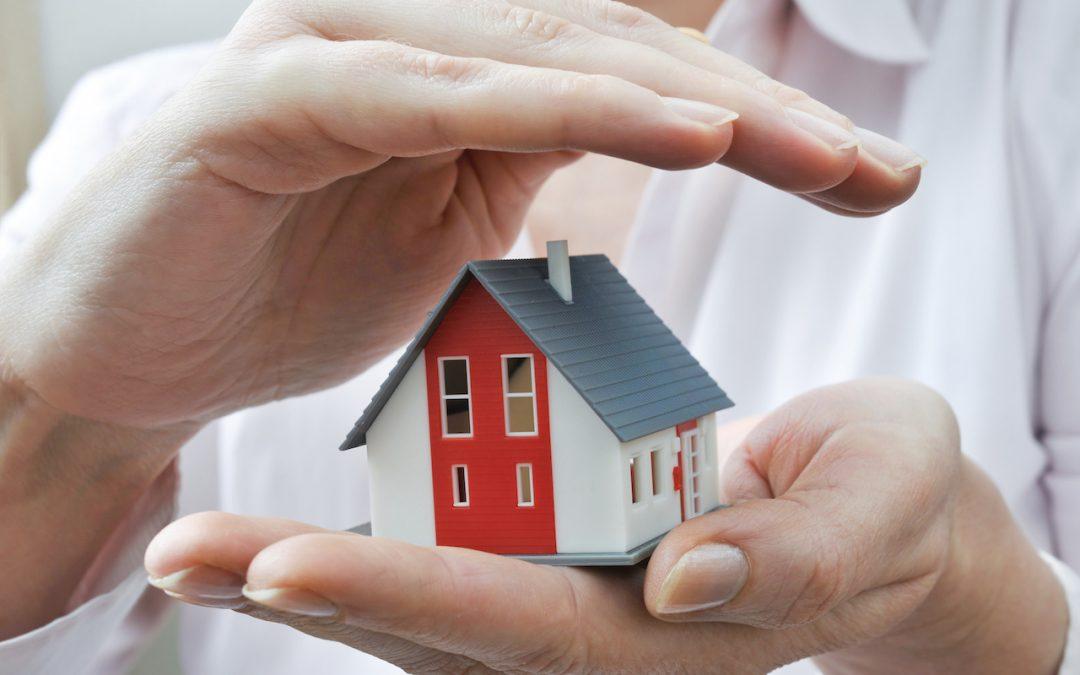 Onbeslagbaarheid van de gezinswoning voor zelfstandigen